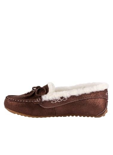 Pegia Ayakkabı Vizon
